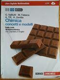 Chimica: Concetti e Modelli Isbn 9788808174215