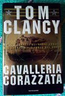 Cavvalleria Corrazzata du Tom Clancy.