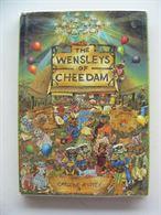 Caroline Anstey: The Wensleys of Cheedam