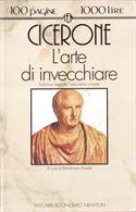 Cicerone - L'arte di invecchiare