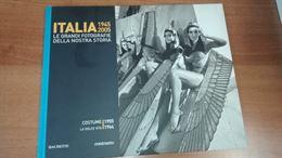 Le Grandi Fotografie Della Nostra Storia