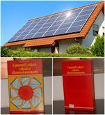 I pannelli solari: calcoli e dimensionamento, J. Desautel.