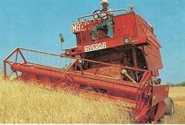 Manuale di uso e manutenzione per Laverda M 92 e M 92 AL