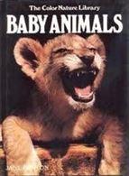 Jane Burton: Baby Animals