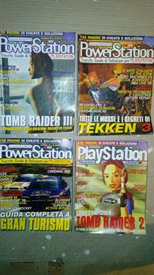 40 riviste ps1
