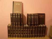 Grande enciclopedia treccani ed. 49