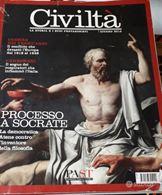 Civiltà la Storia e I Suoi Protagonisti