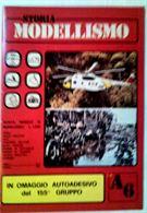 Storia del Modellismo n°6 giugno 1977