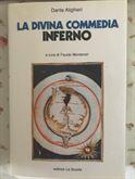 La Divina Commedia (Inferno, Paradiso, Purgatorio)