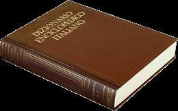 Enciclopedia treccani- 13 volumi