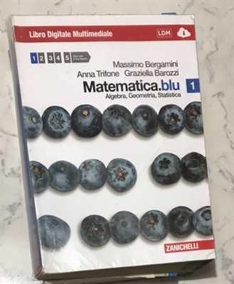 Libri liceo matematica