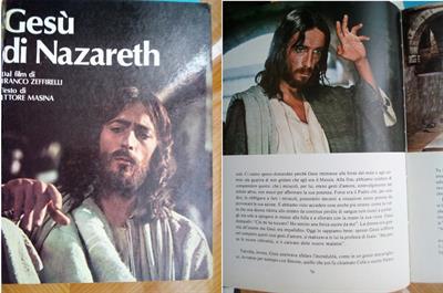 Gesù di Nazareth 1977