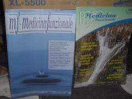 MF - Medicina Funzionale 23 numeri.