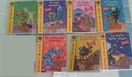 Libri di Scooby Doo