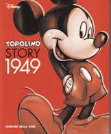 Topolino story 1949 vol 1
