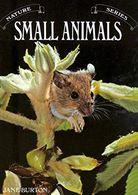 Jane Burton: Small Animals.