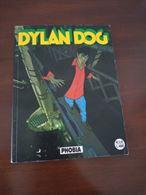 Fumetto Dylan Dog Phobia
