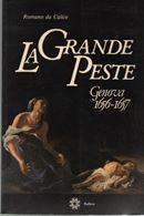 Romano da Calice - La Grande Peste