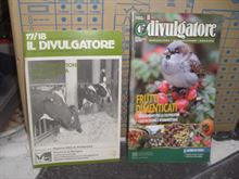 IL Divulgatore 9 numeri 1982-2010