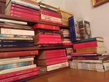 Libri di vario genere in ottimo stato