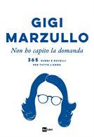 G. Marzullo - Non ho capito la domanda