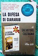 La Difesa Di Giarabub di Salvatore Castagna.