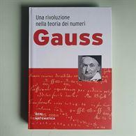 Gauss - Geni della Matematica - RBA - 2020