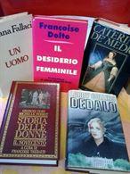 Mix di libri