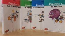 Libri Disney Paperino