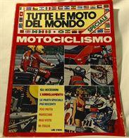 Motociclismo Tutte Le Moto Del Mondo 1979.