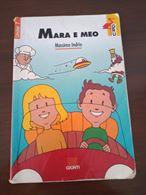 Libro Mara e Meo