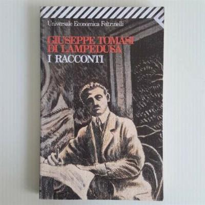 I Racconti - Giuseppe Tomasi Di Lampedusa - Feltrinelli - 19