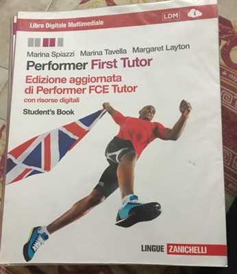 Libri liceo inglese