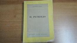 Il Petrolio - Giuseppe Caraci