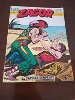 Fumetto Zagor n.99 anno:1992