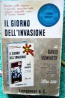 Il giorno dell'invasione D-Day di David Howarth.