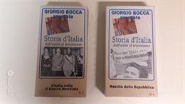 La Storia d'Italia dall'unità al terrorismo