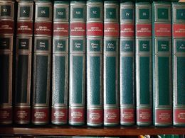 Grande Enciclopedia De Agostini