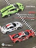 Campionato Italiano Gran Turismo 2018 di tiziano minuti
