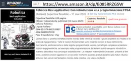 Robotica Basi applicative