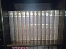12 Volumi Enciclopedia Motta
