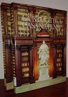 La Biblioteca Casanatense Carlo Pietrangeli