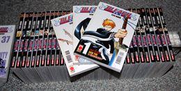 Bleach Prima Edizione (Volumi 1-41)