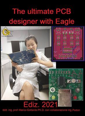 The ultimate PCB designer with Eagle Ediz. 2021: