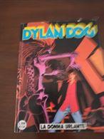 Fumetto Dylan Dog la donna urlante