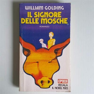 Il Signore Delle Mosche - William Golding - Epoca Editore