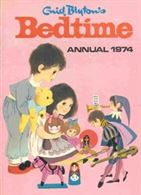 Grid Blutons: Bedtime. Annual 1974.