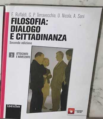 Libri liceo filosofia