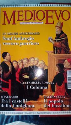107 riviste Medioevo